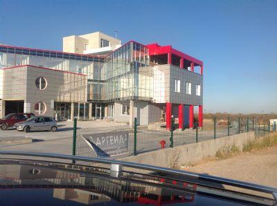 Plovdiv Industrieflächen, Lagerflächen, Produktionshalle, Serviceflächen