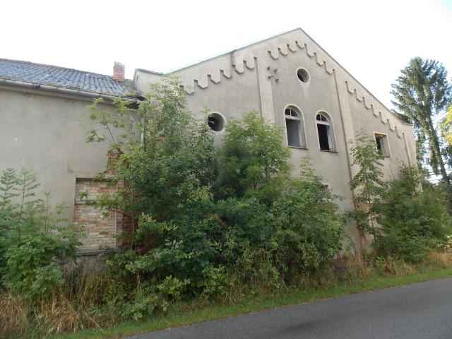 Großes Grundstück in Keffenbrink, Gemeinde Grammendorf