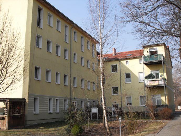 Saniertes, vermietetes Mehrfamilienhaus, in beliebter Gegend des Stadtbezirks Pankow !