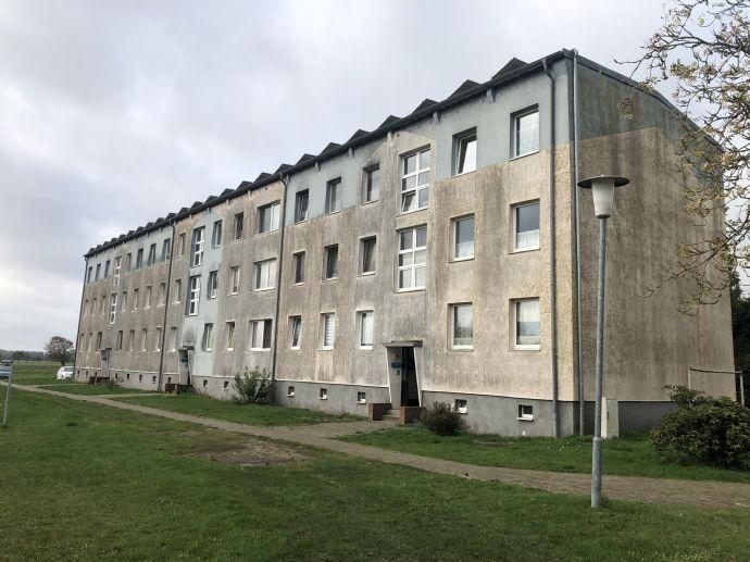 Mehrfamilienhaus Groß Petershagen
