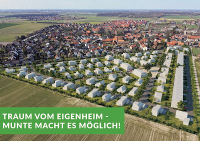 Ihr Grundstück in Feldrandlage mit Brockenblick!