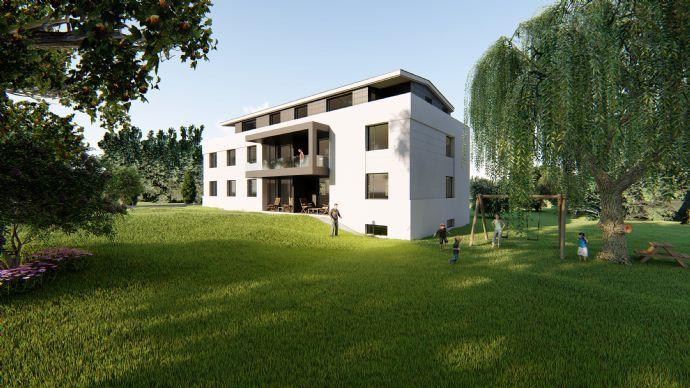Exklusive 3-Zimmer-Neubau-Wohnung - Zuschüsse in Höhe von bis zu 18.000,-€