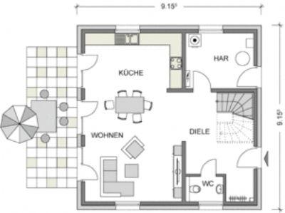 Villa Vario 1 EG