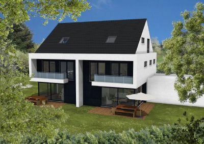 DHH mit Terrasse