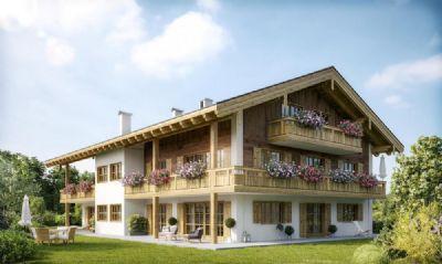 Rottach-Egern Wohnungen, Rottach-Egern Wohnung kaufen