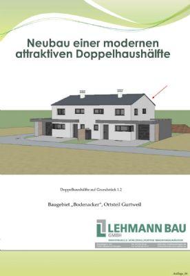 Waldshut-Tiengen Häuser, Waldshut-Tiengen Haus kaufen