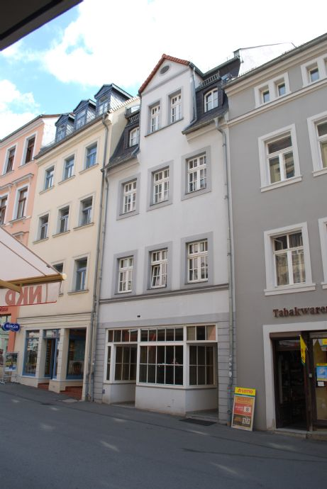 Modernes City-Apartment mit großer Terrasse im Stadtkern! - provisionsfrei! -