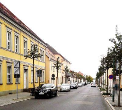 Neustrelitz Renditeobjekte, Mehrfamilienhäuser, Geschäftshäuser, Kapitalanlage