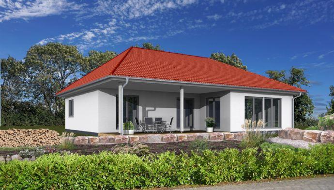 Wohlfühlhaus 130m² Wohnfläche