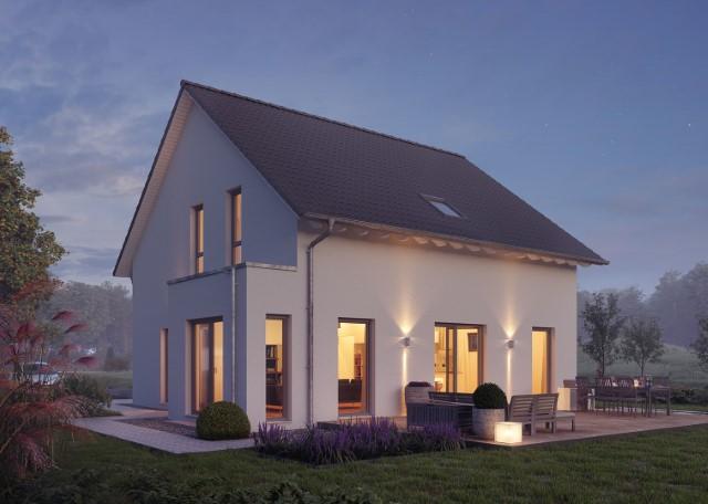 Planen Sie mit uns Ihr individuelles Traumhaus