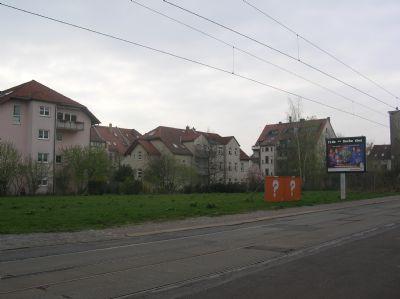 Gediegenes Baugrundstück für bis zu 2.700 m² Nutzfläche