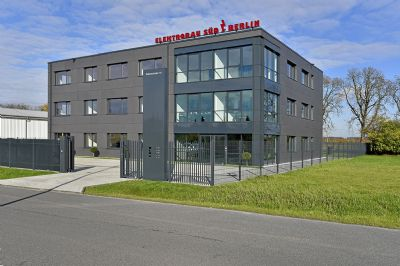 Dahlewitz Büros, Büroräume, Büroflächen
