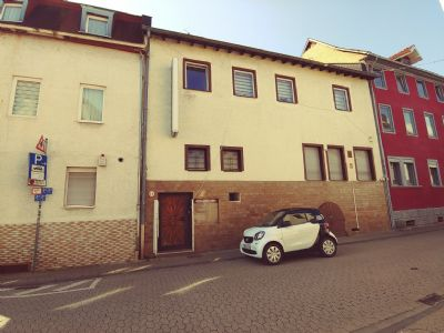 Bad Kreuznach Renditeobjekte, Mehrfamilienhäuser, Geschäftshäuser, Kapitalanlage