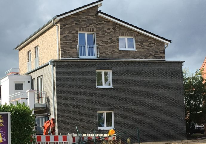 3 attraktive u. sonnige Single-Neubauwohnungen sowie 1 Penthouse ab 01. Februar 2020 in Lemwerder zu vermieten