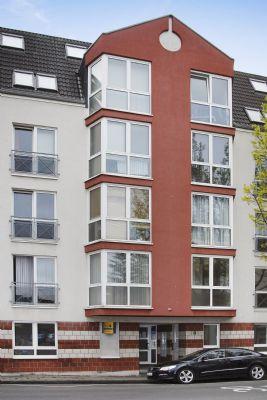 Leverkusen Büros, Büroräume, Büroflächen