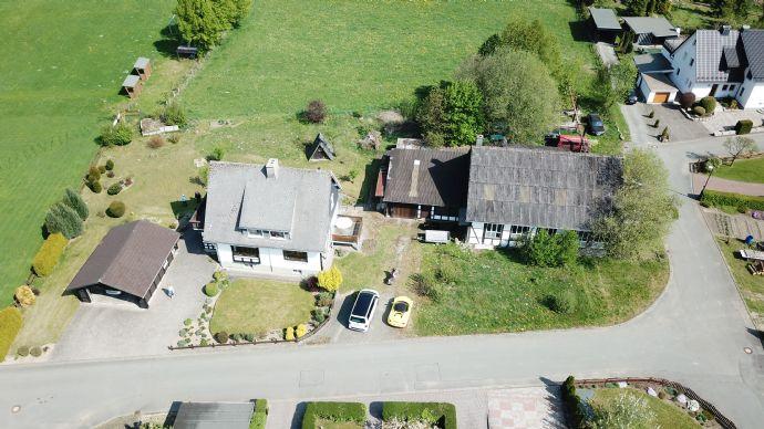 EFH, grosser Garten Doppelgarage und Option auf grosses Hobbygebäude