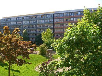 2 Raum Wohnung mit Balkon Löbau Ost