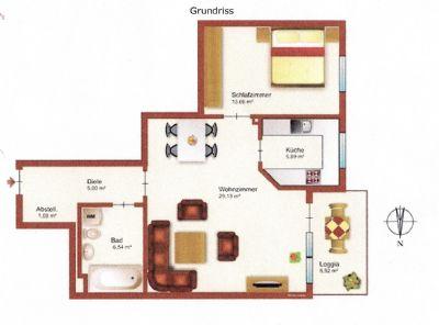 das lohnt sich tolle 2 zi eigentumswohnung mit balkon als kapitalanlage etagenwohnung essen. Black Bedroom Furniture Sets. Home Design Ideas