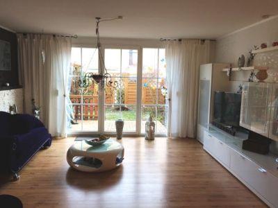 wohnen auf der scheer in bad vilbel dortelweil reihenmittelhaus bad vilbel wetteraukreis. Black Bedroom Furniture Sets. Home Design Ideas