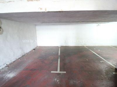 Rabassa-Ciudad Jardín Garage, Rabassa-Ciudad Jardín Stellplatz