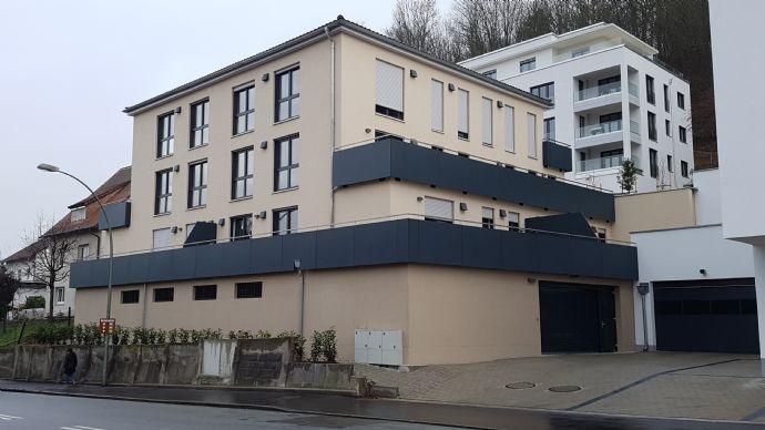 **3-Zimmer-Wohnung mit Balkon** #6