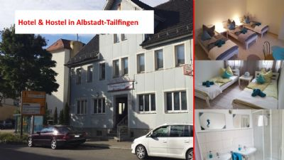 Albstadt Gastronomie, Pacht, Gaststätten