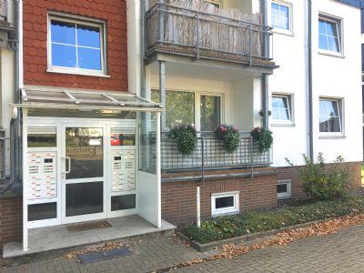 Clausthal-Zellerfeld Wohnungen, Clausthal-Zellerfeld Wohnung mieten