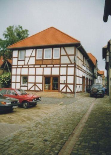 Wohn.-und Geschäftshaus im Zentrum Oebisfelde