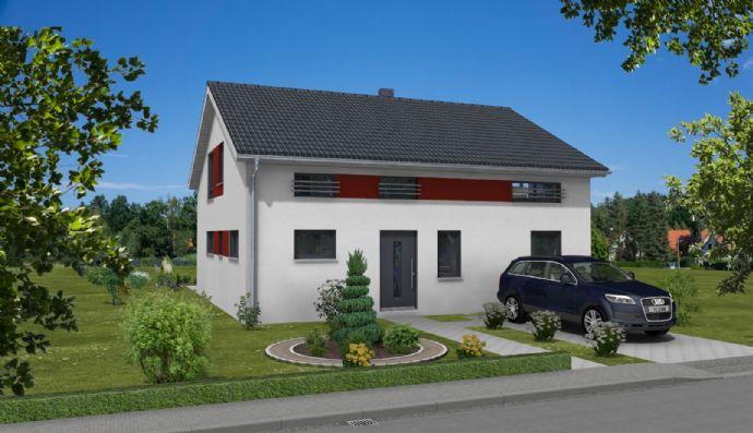 Wir bauen Ihr Zuhause - in Lauscha - Ein OHB Massivhaus Stein auf Stein mit individueller Planung