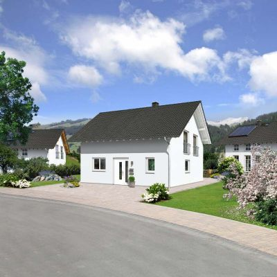 wohlf hlgarantie mit guter anbindung einfamilienhaus crailsheim 2j8ac4v. Black Bedroom Furniture Sets. Home Design Ideas