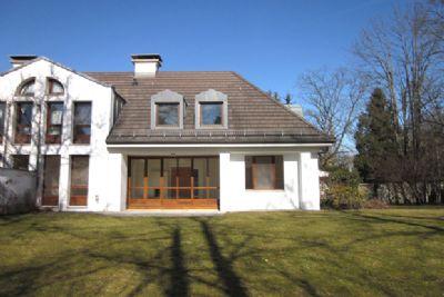 Grünwald Häuser, Grünwald Haus mieten