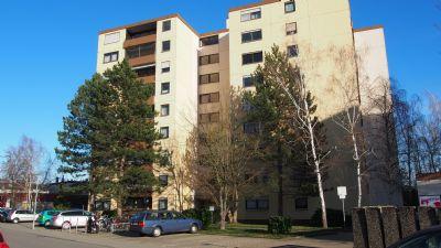 Linkenheim-Hochstetten Wohnungen, Linkenheim-Hochstetten Wohnung kaufen