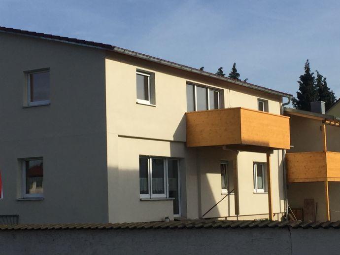 Superschöne 3 ZKB-Wohnung mit Balkon im Süden
