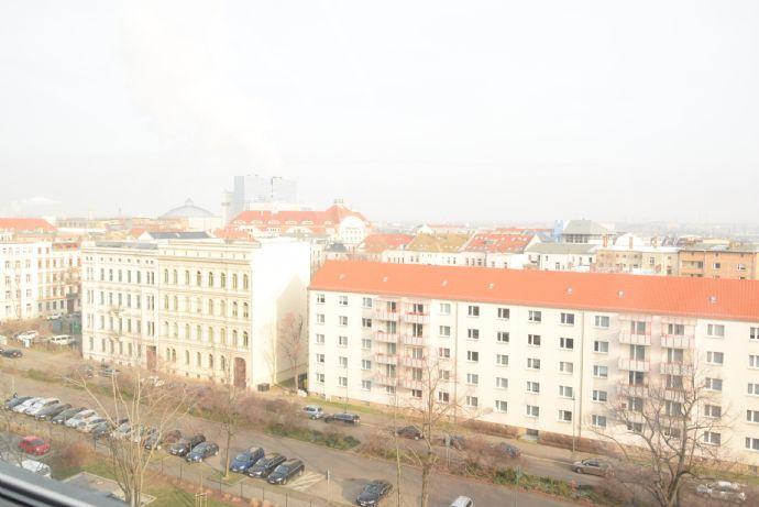 + Neu sanierte 2-RWE im 4. OG in top Lage von Leipzig +