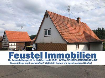 Burgpreppach Häuser, Burgpreppach Haus kaufen