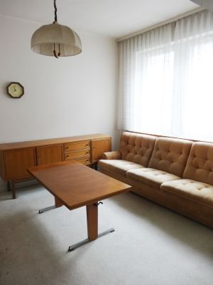 Wohn- und Esszimmer 1. OG