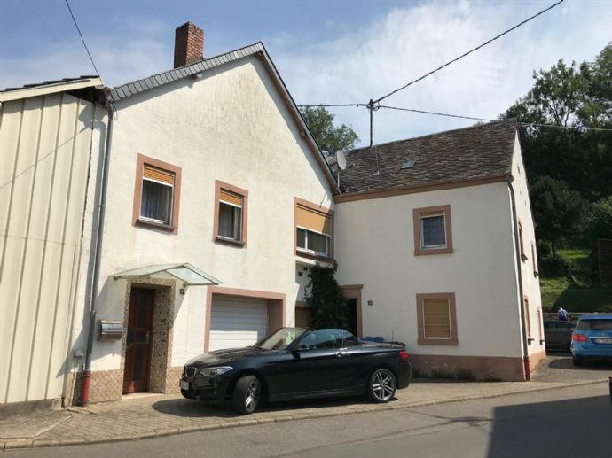 Ein- oder Zweifamilienhaus in Mettendorf