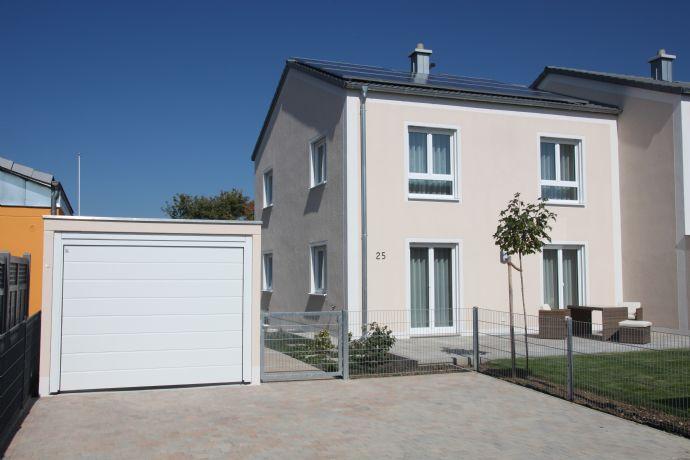 NEU Doppelhaushälfte, Bestlage in Gaimersheim