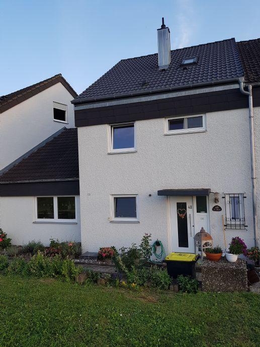 Renoviertes Reihenmittelhaus in Neuhausen auf den Fildern