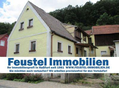 Eltmann Häuser, Eltmann Haus kaufen