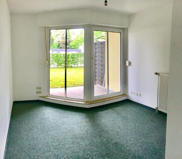 1-Zimmer-Wohnung, 42 m², Mülheim Speldorf, BITTE AKTUELLE INFORMATIONEN LESEN!