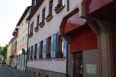 Hockenheim Büros, Büroräume, Büroflächen