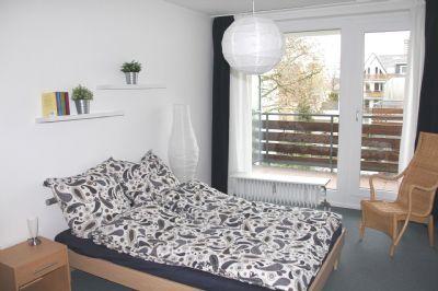 möblierte Wohnung - hell und ruhig - Bayenthal
