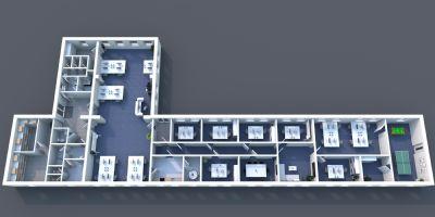 Eilenburg Büros, Büroräume, Büroflächen