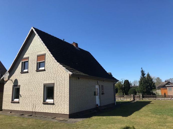 Siedlungshaus für Handwerker