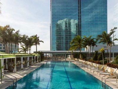 Miami Gastronomie, Pacht, Gaststätten