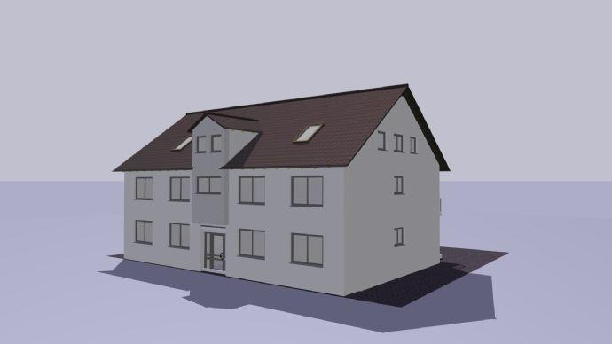 Neuer Preis! - 2 Zimmer Wohnung mit Terrasse