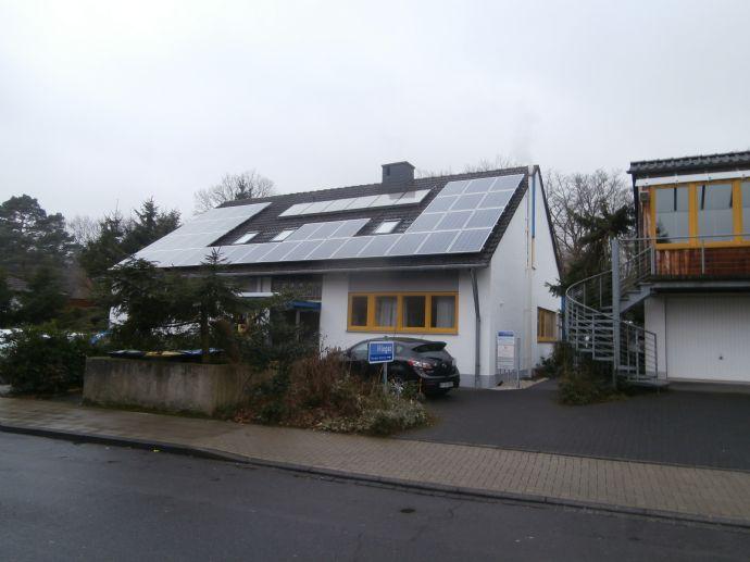 Möbiliertes Nichtraucher Appartement Nähe Bundeswehr/Flughafen/DLR