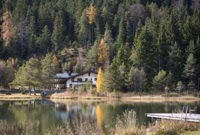 Ferienwohnungen Haus Wildsee - 2-Raum Appartment FAMILY Nr. 1