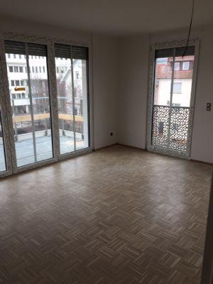 zuhause im gl ck in der 2 zi neubauwohnung in der neuen ludwigvorstadt wohnung rastatt 2ddzh49. Black Bedroom Furniture Sets. Home Design Ideas